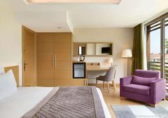 Ramada by Wyndham Bursa Cekirge - Bursa - Bedroom