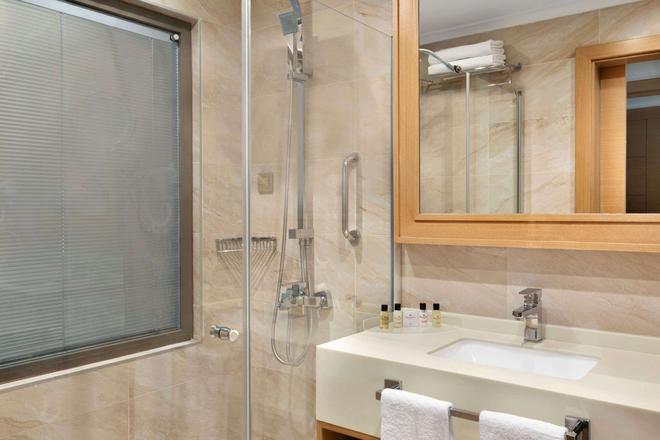 Ramada by Wyndham Bursa Cekirge - Bursa - Bathroom
