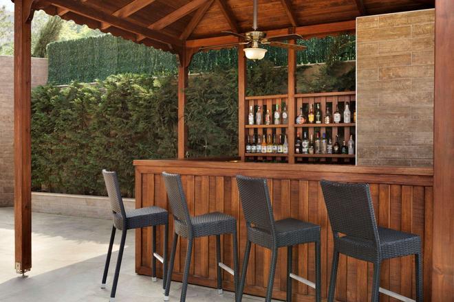 Ramada by Wyndham Bursa Cekirge - Bursa - Bar