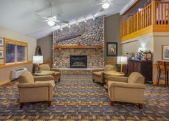 斯蒂爾沃特阿美瑞辛套房酒店 - 斯提爾瓦特 - 斯蒂爾沃特(明尼蘇達州) - 大廳