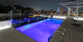 Hotel Cumbres Lastarria - Santiago - Pool