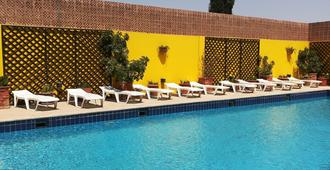 Mariam Hotel - Mādabā