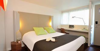 Campanile Limoges Nord - Limoges - Yatak Odası