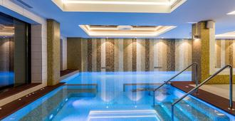 Splendid Conference & Spa Hotel Adults Only - Mamaia