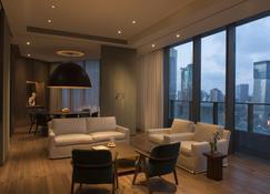 The Sukhothai Shanghai - Shanghai - Living room