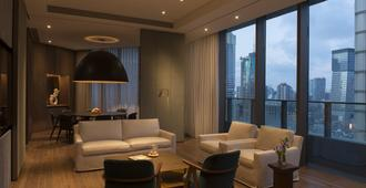 The Sukhothai Shanghai - Thượng Hải - Phòng khách