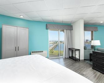 Holiday Inn Charleston-Riverview - Charleston - Schlafzimmer