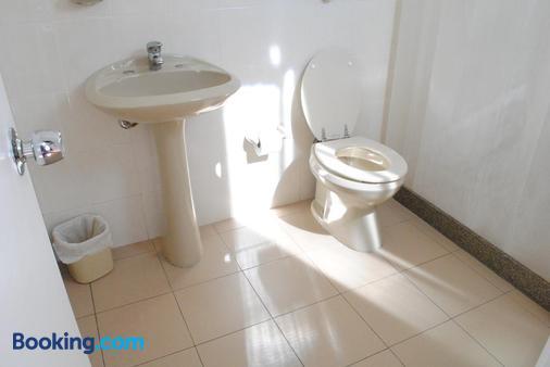 Hotel Romi - Colonia - Phòng tắm