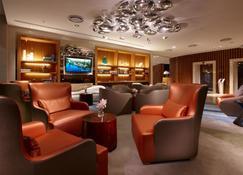 City Suites - Kaohsiung Chenai - Kaohsiung City - Lounge
