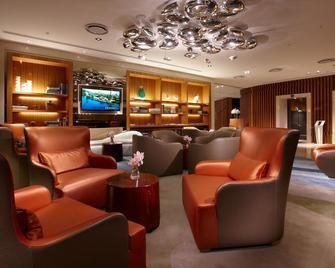 City Suites - Kaohsiung Chenai - Cao Hùng - Lounge