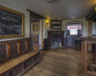 Two Brewers By Greene King Inns - Kings Langley - Bar