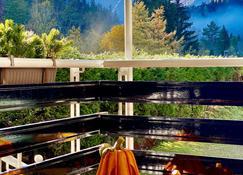 Best Western Hotel Kranjska Gora - Kranjska Gora - Balcon