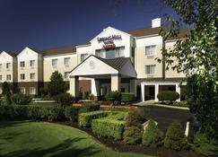 SpringHill Suites by Marriott Bentonville - Bentonville - Toà nhà