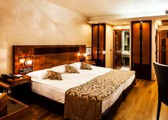 Hotel Anel - Sofia - Bedroom