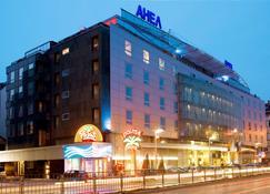 Hotel Anel - Sofía - Edificio