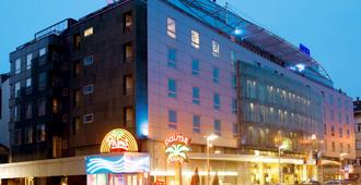 Hotel Anel - Sofia - Building