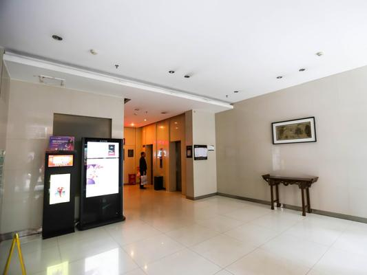 Nissi Holiday Hotel - Kunming - Hallway