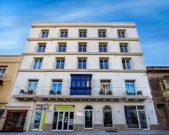 Blubay Apartments By St Hotels - Gżira - Building
