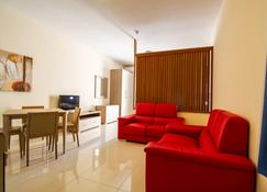 Blubay Apartments By St Hotels - Gzira - Stue