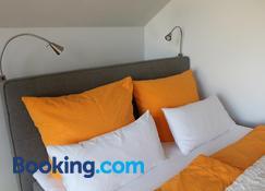 Ferienwohnung am Park - Erfurt - Bedroom