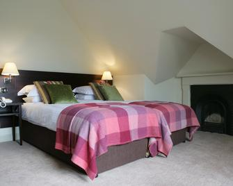 Nether Abbey Hotel - North Berwick - Bedroom