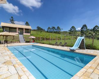 Hotel Fazenda Morada do Imperador - Barbacena - Pool