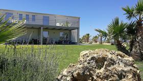 B&B Brezza Delle Egadi - Marsala - Edificio