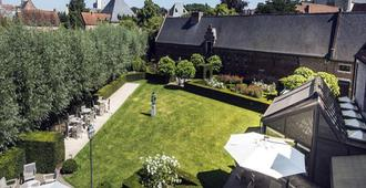 Begijnhof Hotel - Leuven - Outdoors view
