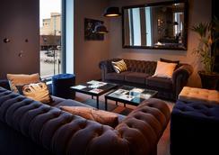 Best Western Plus Hotel Plaza - Västerås - Aula