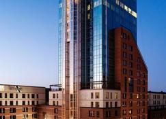 Best Western Plus Hotel Plaza - Västerås - Byggnad