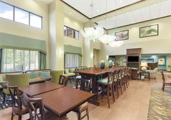 Hampton Inn and Suites Savannah-Airport - Savannah - Restaurant