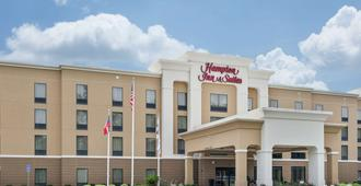 Hampton Inn and Suites Savannah-Airport - Savannah