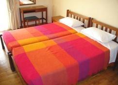 Alexandros Hotel - Βόλος - Κρεβατοκάμαρα