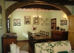Villa Mustafà - Montefalco - Quarto