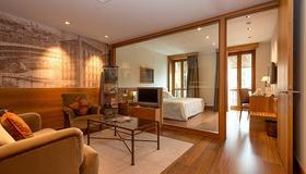 Gran Hotel La Perla - Pamplona - Sala