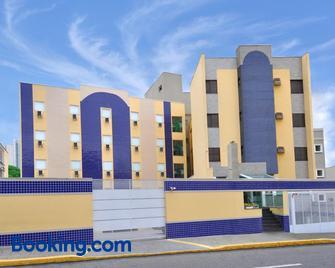 Hotel Hetropolis - São Bernardo do Campo - Gebäude
