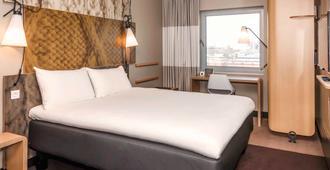 ibis Amsterdam City West - Amsterdam - Bedroom