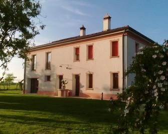 L'Antico Casale Dei Sogni - Lugo - Building