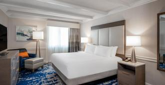 Crowne Plaza Albany - The Desmond Hotel - Albany