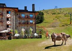 Grau Roig Andorra Boutique Hotel & Spa - Grau Roig - Vista del exterior