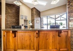 Quality Inn Richfield I-70 - Richfield - Lobby