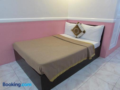 Oyster Plaza Hotel - Las Piñas - Bedroom
