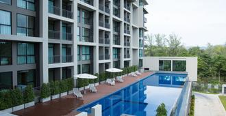 Sugar Palm Residence - Phuket City - Pool