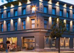 Parkhotel - Courtrai - Edifício