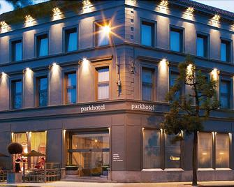 Parkhotel - Kortrijk - Building