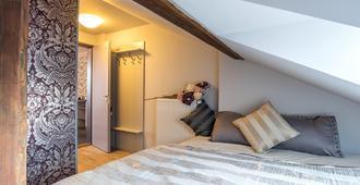 Libusina Villa - Kutná Hora - Chambre