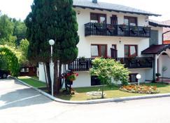 House Hodak - Grabovac - Building