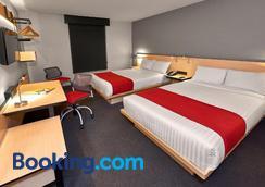 City Express Toluca - Toluca - Bedroom