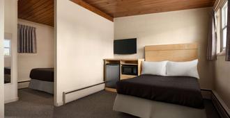 Thriftlodge Moose Jaw - Moose Jaw - Bedroom