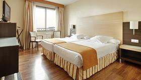 Hotel Blanca de Navarra - Pampelune - Chambre